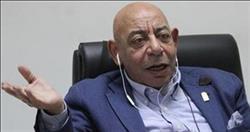 عبد الله جورج: إعادة العملية الانتخابية الحل الأمثل لمشكلة الزمالك
