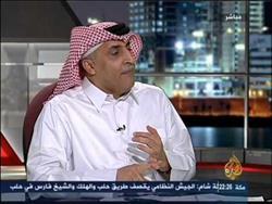 الكذب في أغبى صورِه| ضيف «الجزيرة» سوري في 2012 سعودي في 2018.. فيديو