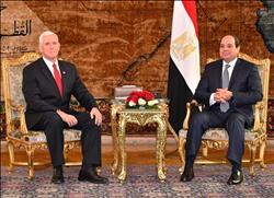 السيسي: موقف مصر ثابت من القضية الفلسطينية وداعم لحقوق الفلسطينيين