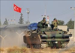 الدفاع الروسية تحمل واشنطن مسئولية العملية العسكرية التركية في عفرين