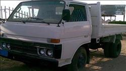 ضبط المتهمين بسرقة سيارة نقل بالإكراه بمنشأة القناطر