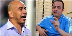 بتروجيت يتقدم بشكوى للجنة الانضباط ضد حسام حسن
