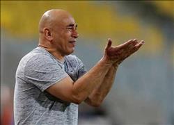 فيديو.. حسام حسن يكشف سبب إشارته بعد مباراة بتروجت  وتصريحاته عن الزمالك