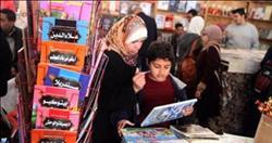 تقرير| مفاجآت للأطفال بمعرض الكتاب هذا العام