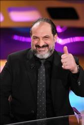 خالد الصاوي ينعي والد نجم مسرح مصر