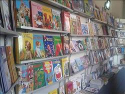 صور| تعرف على كتب الطفل بجناح قصور الثقافة في معرض الكتاب