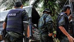الشرطة الماليزية تعتقل شخصين على صلة بتنظيم داعش الإرهابي