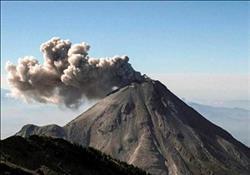 ثوران بركان في شرق اليابان يصيب 15 شخصا