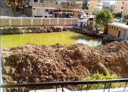 الأمارات تساهم في حل مشكلة المياه الجوفية بأسوان