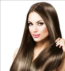 وصفة طبيعية 100% لإطالة الشعر