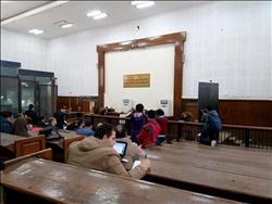 فيديو للإبراشي ضمن أحراز قضية محاكمة ١٣ أمين شرطة