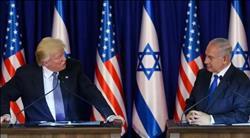 لأول مرة منذ إعلان القدس.. ترامب يلتقي نتنياهو في دافوس