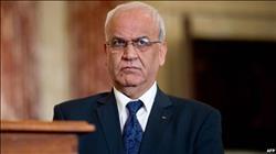 عريقات: لا سلام بلا ثمن.. ولا نقبل بأقل من إنهاء الاحتلال