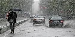 خالد سعيد: إعلان حالة الطوارئ في الشرقية بسبب الأمطار
