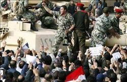 القوات المسلحة تنحاز لمطالب الثورة وتحبط مؤامرة إسقاط الدولة