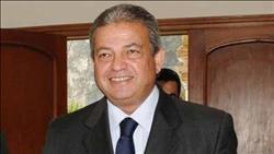 وزير الرياضة يهنئ منتخب اليد بفوزه على المغرب وصعوده  لنهائي البطولة الإفريقية