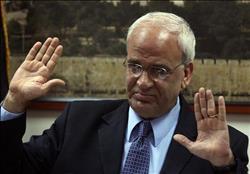 عريقات: حقوق الشعب الفلسطيني الأصيلة وكرامته ليست خاضعة للمقايضة