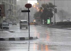 استمرار موجة الطقس السيئ في شمال سيناء