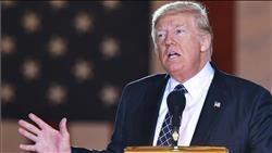 ترامب: لن نتسامح بعد الآن مع التجارة غير العادلة