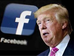 فيس بوك تكشف أسرار الدور الروسي في الانتخابات الأمريكية