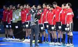 منتخب اليد يسعى للفوز بلقب أفريقي سابع أمام تونس