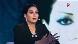 """فيديو .. وفاء عامر: """"مش مكسوفة من أعمال الإغراء اللي قدمتها"""""""