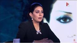 فيديو.. وفاء عامر: خالد يوسف السبب فى عدم استغلال موهبتى في السينما