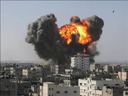بالرغم من محادثات وقف إطلاق النار..استمرار القصف في الغوطة بسوريا