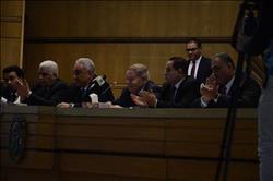 فتحي سرور: المحاماة مهنة أشق من القضاء