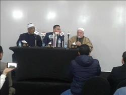 أحمد عمر هاشم: مكانة مصر من مكانة الأزهر
