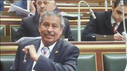 نائب برلماني: ترشح السيسي إرادة شعبية.. والأحزاب فقدت مصداقيتها