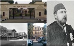 المدرسة السعيدية.. تاريخ ونضال ومشاهير