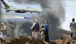 مصرع 3 عناصر بالقاعدة خلال قصفٍ أمريكيٍ شمال شرق اليمن