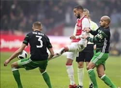 أياكس يتعادل مع أوتريخت وتقدم فينورد في الدوري الهولندي