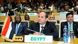 اختيار مصر عضوا دائما في لجنة الرؤساء الأفارقة المعنية بالتغيرات المناخية