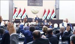 البرلمان العراقي يصوت علي رفع العقوبات عن المصارف بكردستان