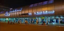 الجمارك: 61 مليون حصيلة بيع سيارات مطار القاهرة العام الماضي