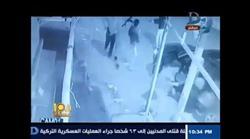 بالفيديو.. لحظة اختطاف شابين بكرداسة أمام المارة تحت تهديد السلاح