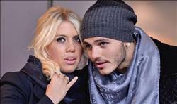 صورة| إيكاردي يقترب من ريال مدريد