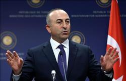 جاويش أوغلو: الوفد التركي سيمثل المعارضة السورية في «سوتشي»