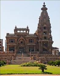 «الآثار»: الانتهاء من 40% من مشروع ترميم قصر البارون بمصر الجديدة