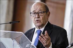 فرنسا: عملية السلام في سوريا يجب أن تتم في جنيف وليس سوتشي