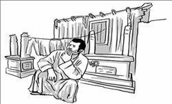 صحافة المواطن| حكاية X رسالة «حجرة لحارس الباشا»