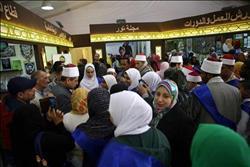 «حكماء المسلمين» ينظم ندوة «التطرف.. أنواعه وآثاره» بمعرض الكتاب.. غدا