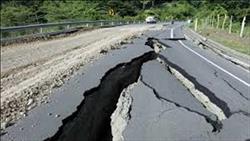 زلزال بقوة 6.1 درجة يضرب كابول دون أن يخلف خسائر
