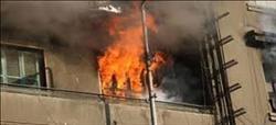 «الداخلية» تكشف غموض حريق شقة سكنية بالقليوبية