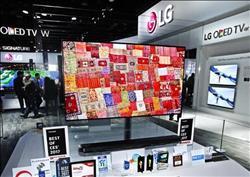 «إل جي» تكشف عن ابتكارات جديدة لمنطقة الشرق الأوسط