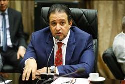 علاء عابد: افتتاح حقل «ظُهر» إنجاز جديد للرئيس السيسي