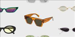 شاهدي «أبشع» و «أغرب» موضات النظارات الشمسية .. صور