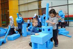 «اخدنا إجازة».. مهرجان ترفيهي في متحف الطفل الجمعة